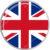brittiska flaggan icon